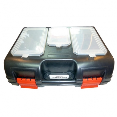 АСКАН-10 Truck - мультимарочный автосканер для грузовых автомобилей