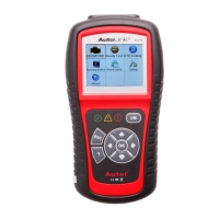 Autel Autolink AL519 - мультимарочный сканер