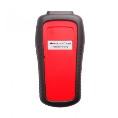 Autel Autolink AL519 - мультимарочный сканер