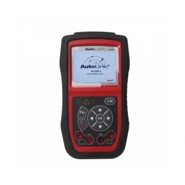 Autel Autolink AL539B – специализированный автомобильный сканер