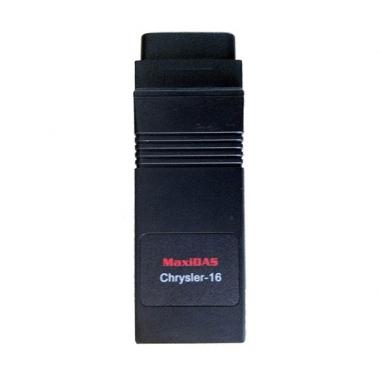 Переходник Chrysler-16 для Autel MaxiDAS