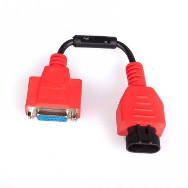 Переходник Fiat 3 pin для Autel MaxiDAS