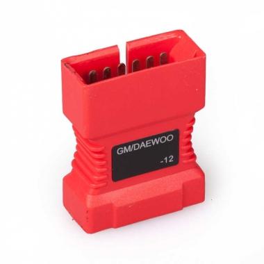 Переходник GM / Daewoo 12 pin для Autel MaxiDAS