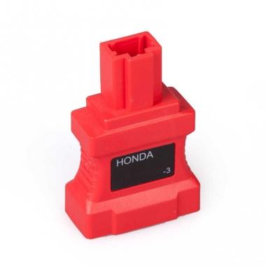 Переходник Honda 3 pin для Autel MaxiDAS
