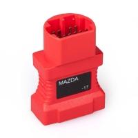 Переходник Mazda 17 pin для Autel MaxiDAS