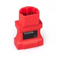 Переходник Toyota 17 pin для Autel MaxiDAS