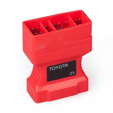 Переходник Toyota 23 pin для Autel MaxiDAS