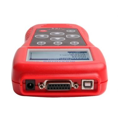 Autel Maxidiag JP701 - автосканер для японских автомобилей