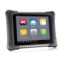 MaxiSYS Elite - профессиональный мультимарочный сканер