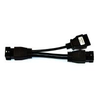 Переходник Autocom Wabco 15 pin