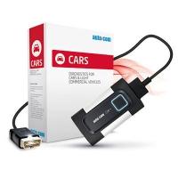 Обновление программного обеспечения Autocom CDP+ CARS
