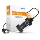 Обновление программного обеспечения Autocom CDP+ TRUCKS