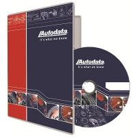 """Autodata """"ТО, Сервис, Калькуляции"""" - справочно-информационная система."""