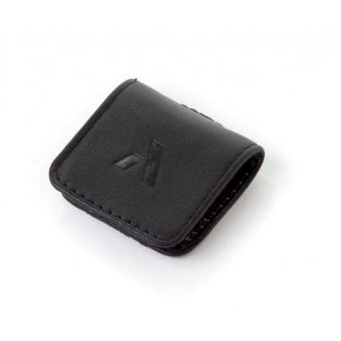 Кожаный чехол на поясной ремень для АвтоФон