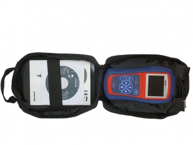 Autel Autolink AL419 - мультимарочный сканер