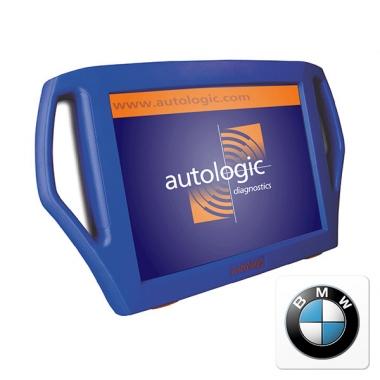 Autologic - профессиональный сканер для автомобилей BMW