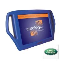 Autologic - профессиональный сканер для автомобилей Land Rover