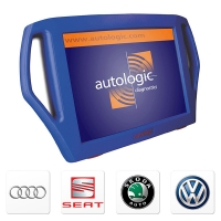 Autologic - профессиональный сканер для автомобилей концерна VAG