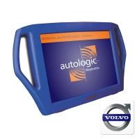 Autologic - профессиональный сканер для автомобилей Volvo