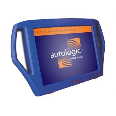 Autologic - профессиональный сканер для автомобилей Mercedes