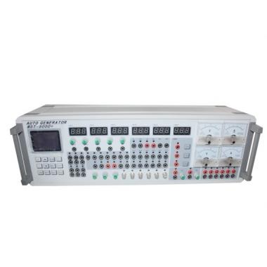 MST-9000  - симулятор сигналов датчиков