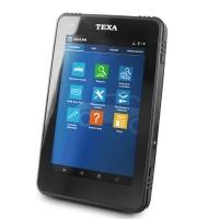 TEXA Axone 4 mini - компактный диагностический планшет