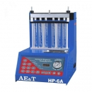 AE&T HP-6A - Установка для УЗ очистки и тестирования форсунок