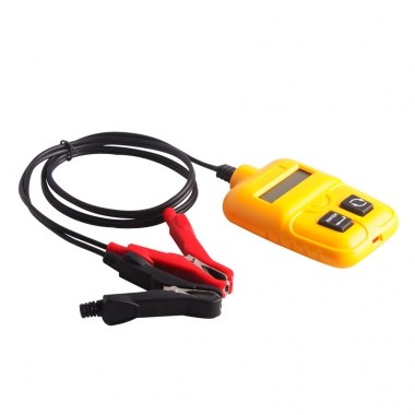 Тестер аккумуляторных батарей ADD8055