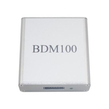 BDM 100 - профессиональный программатор