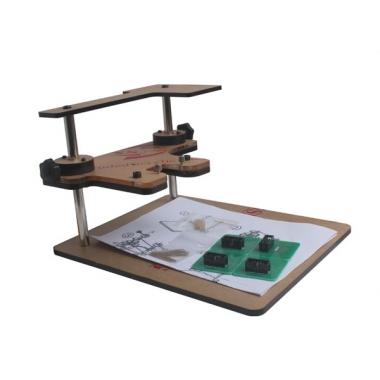 BDM Frame - стол для позиционирования микросхем