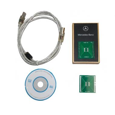 MB NEC Key Programmer - программатор ключей