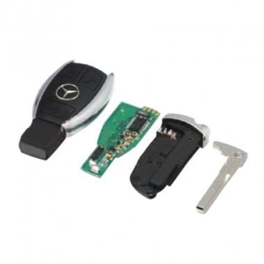 Заготовка ключа NEC Remote Key 433MHz для Mercedes Benz