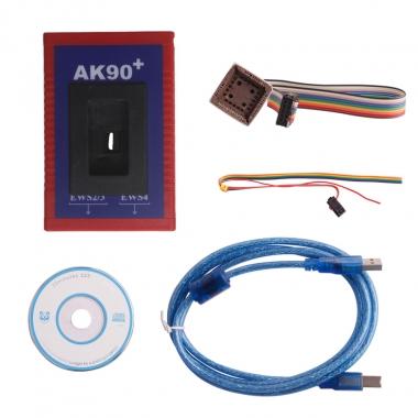 AK90 Key Programmer - программатор ключей