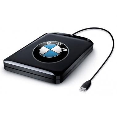 """Пакет """"Расширенный"""" - набор программного обеспечения для BMW"""
