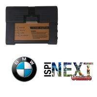 Система ISPI Next Online RUS - программное обеспечение нового поколения для BMW