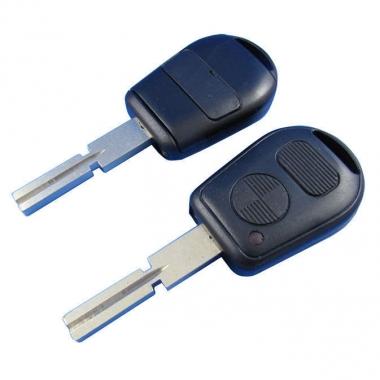 Корпус ключа для BMW 7 серии в кузове E38