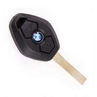 Корпус ключа для BMW X3, X5, Z4 и 3 серии