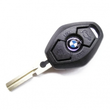 Корпус ключа для BMW X3, X5, Z3, Z4, 3 и 5 серии