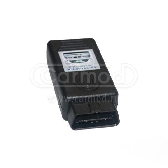 Адаптер BMW Scanner V1.4.0