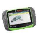 Bosch DCU 100 - мультимарочный диагностический планшет