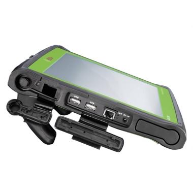 Bosch DCU 130 - мультимарочный диагностический планшет