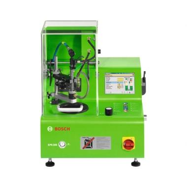 Bosch EPS 205 - стенд для тестирования дизельных инжекторов