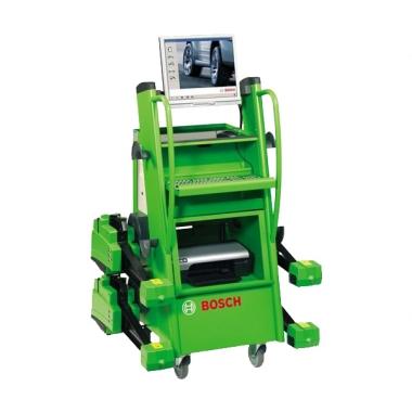 "Bosch FWA 4630 - 3D стенд регулировки углов установки колес ""сход-развал"""