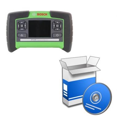 Лицензия на использование программного обеспечения SD Bosch ESI[tronic]