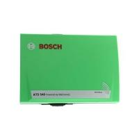 Bosch KTS 540 - мультимарочный автосканер