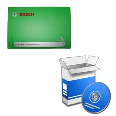 Лицензия на использование программного обеспечения Bosch ESI[tronic] Truck на 1 ПК