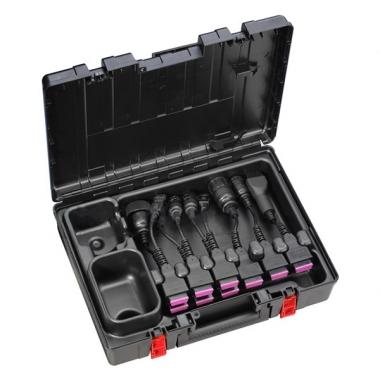 Комплект кабелей для грузовых автомобилей для Bosch KTS