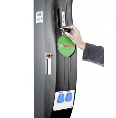 Bosch VLH 2140 - подъемник электрогидравлический, короткие лапы