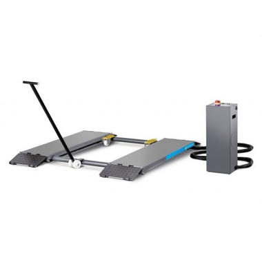 Bosch VLS 3130 - подъемник ножничный электрогидравлический