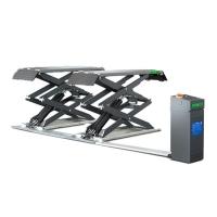 Bosch VLS 3132H - подъемник ножничный электрогидравлический
